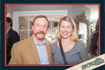 Ken Spriggs and Susan Laney