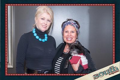 Elaine Seabolt and Kathie Rich