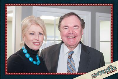 Elaine Seabolt and Brooks Stillwell