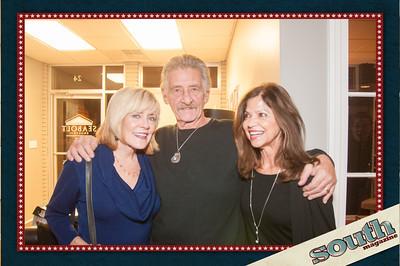 Rhondda, Frank Gravina and Margie Gravina