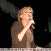 Bette Midler Rally at Krave in Las Vegas : Bette Midler gives rousing speech for America, peace, democracy and Obama at the Krave Theater in Las Vegas Monday, October 20, 2008.