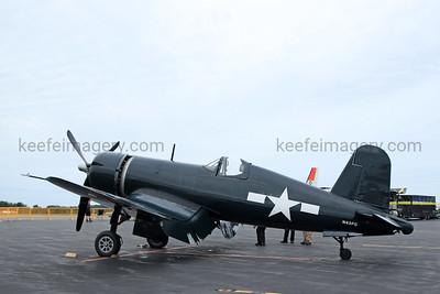 FG-1D (F4-U1) Corsair