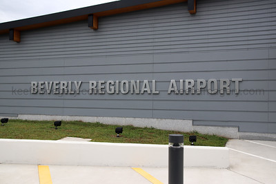 Beverly MA Regional Airport