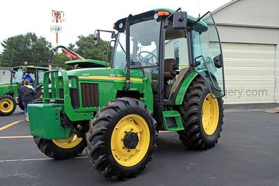 John Deer 5420 Tractor