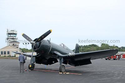 FG-1D (F4U-1) Corsair