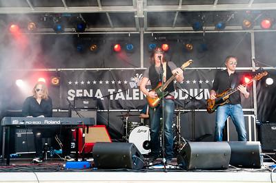 NIK3243 - Tommy Ebben band