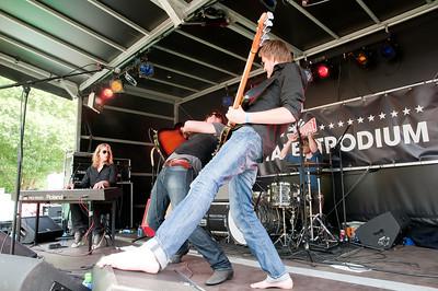 NIK3268 - Tommy Ebben band