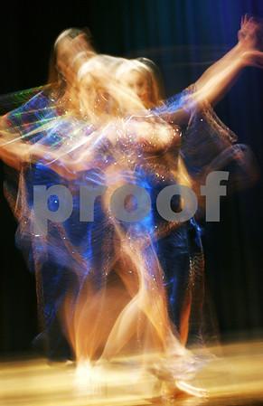 Beyond Bellydance. Weekend of World Music featuring Karim Nagi and Miram Peretz 2/16/2013