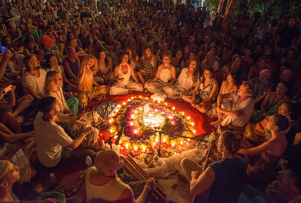 Bhakti Nights 2015