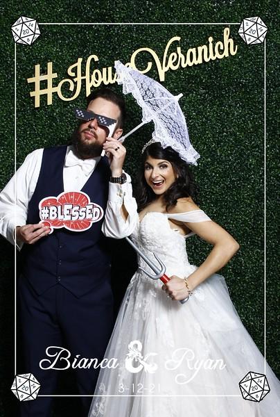 Bianca & Ryan's Wedding