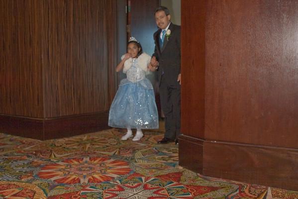 Bianca's Cinderella Ball