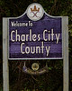 Charles City County<br /> October 22, 2006
