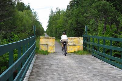 Portneuf Bike Path
