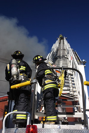 Biddeford Fire