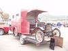 1927? paddy wagon project