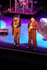 BBDV: Saxophones