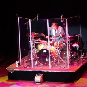 BBVD: Drum solo