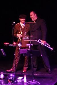 BBVD: Trumpet buddies