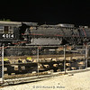 4014 at Pomona the night of the move on 1/26.