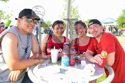 Big Red & Barbacoa Festivel 2019