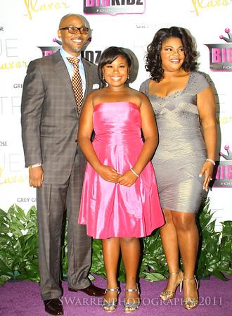 BigBoi of Outkast BigKidz Foundation 5th Anniversary Celebration Atlanta, GA