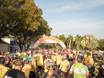 2016 Bike MS Day 1 (March 5)