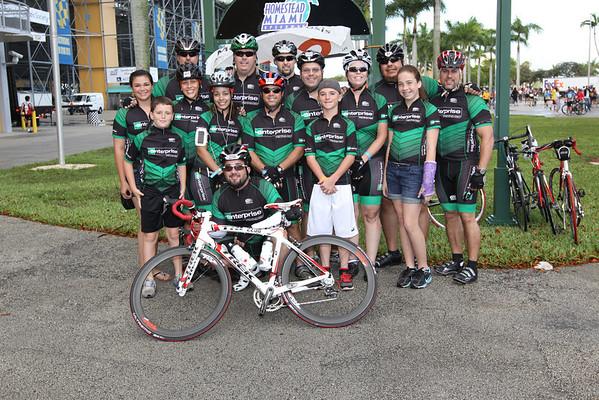 2012 MS Bike Ride