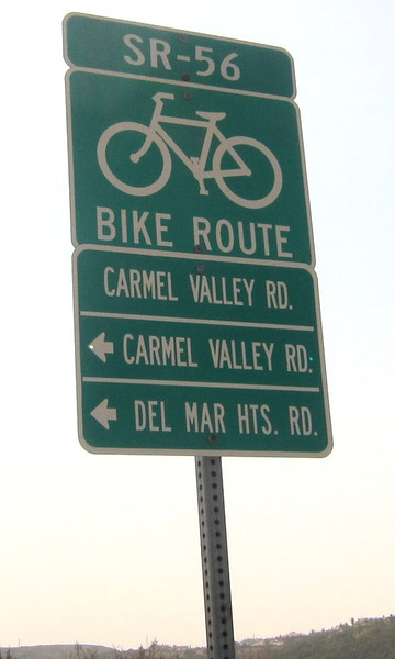 Bike Ride with the Ski Council - Carmel Valley