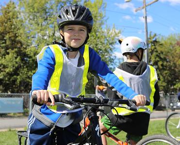 Bike To School 2017