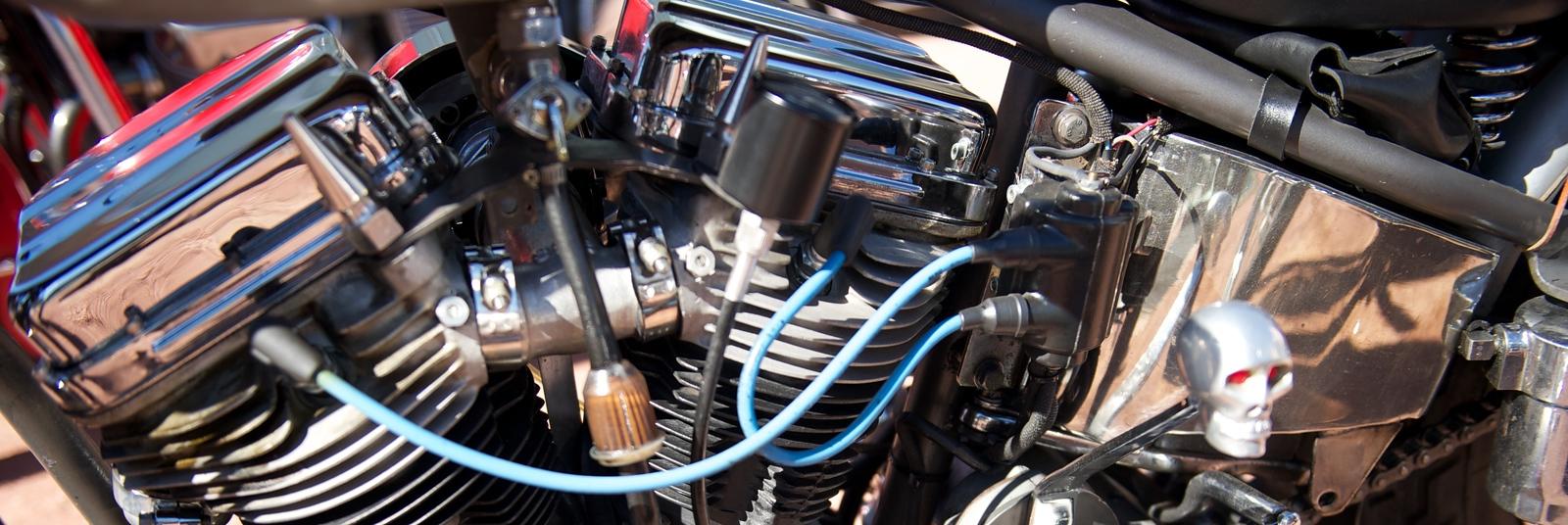Bike show Lausanne 2010