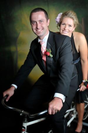 Bike Prom 2012