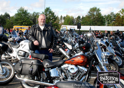 Bikers for Babies 2011 Set 1