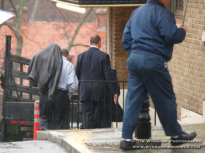 Bethlehem, PA, 03-19-2008:  Woman believed to be Pennsylvania Lt. Gov. Catherine Baker Knoll.  http://www.ltgovernor.state.pa.us/ (Photo by: Tim Wynkoop)
