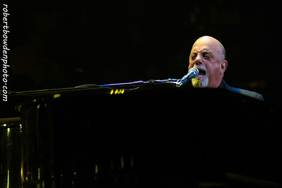 Billy Joel 15 Febuary 2014