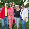 5D3_1896 Nick Mecca, Anne Romanello, Nancy Mecca and Jean Campbell