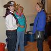Gretchen, Adeline & Rosemarie