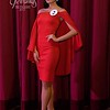 Binibini #2 Arienne Louise Calingo