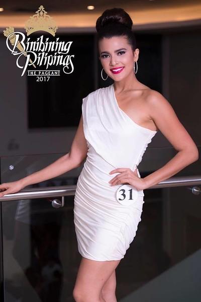 Binibini #31 Katarina Rodriguez