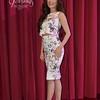 Binibini #33 Kristi Rose Cequeña