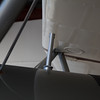 vertical gas gauge in