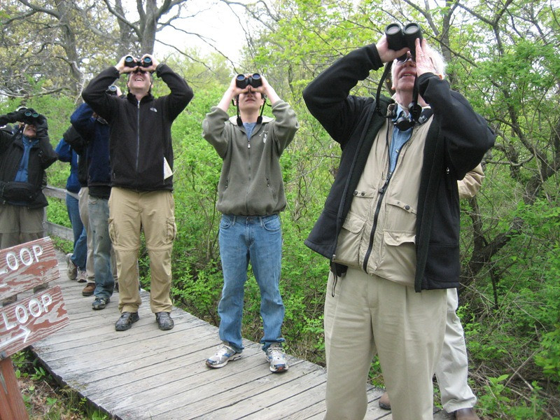 "<font size=""4""><strong>This fun annual event offers birders and nature enthusiasts the opportunity to participate in friendly competition while raising funds for Mass Audubon's wildlife sanctuaries and programs.</strong></font>"
