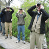 """<font size=""""4""""><strong>This fun annual event offers birders and nature enthusiasts the opportunity to participate in friendly competition while raising funds for Mass Audubon's wildlife sanctuaries and programs.</strong></font>"""