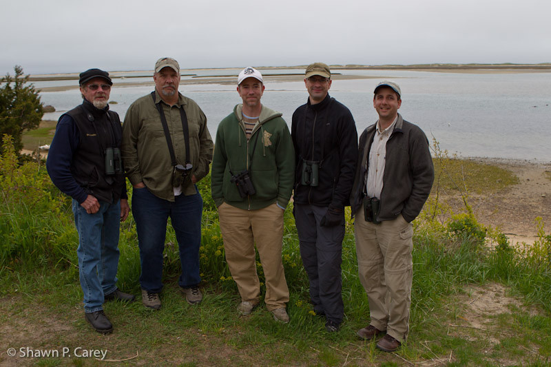 "<font size=""4""><strong>Some 633 birders on 26 teams scoured the state for 24 hours on May 13th and 14th in search of the most species they could see or hear. </strong></font>  photo courtesy of Shawn Carey"