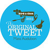 """<font size=""""4""""><strong>Long before there was Twitter, there was Bird-a-thon and our 2011 event was definitely something to """"tweet"""" about!</strong></font>"""