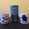 Bird-a-thon coffee break