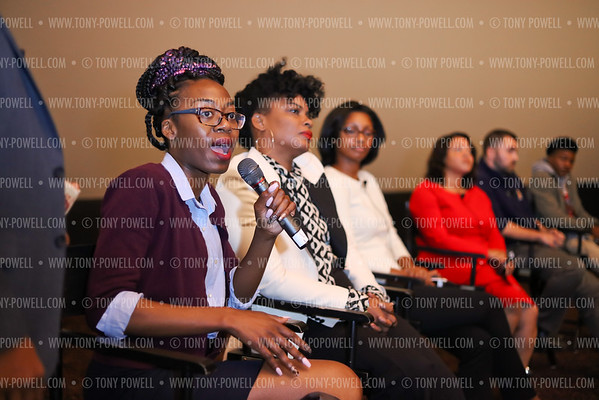 """Birth of a Nation"" Screening & Panel Discussion"