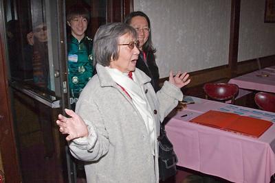 2006-11-24 Dora 80th bday