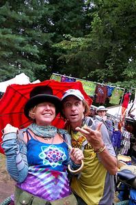 Wendy & Harpo
