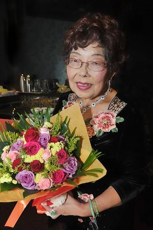 Birthday - Judy's 80th Birthday Celebration 21 Mar '13