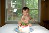 2010-05-30 Hatcher Smash cake 24